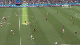 Playmaker Analysis Clip 2 - FIFA World Cup™ Russia 2018