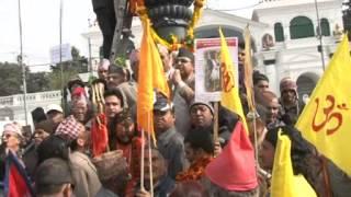 Prithvi Jayanti Report