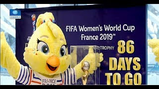 Countdown To The 2019 FIFA Women's World Cup  Sports Tonight 