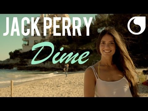 Jack Perry - Dime OFFICIAL VIDEO