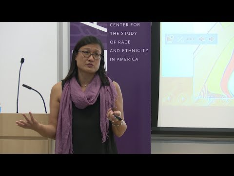 Racial Ambiguity in Asian American Culture: Jennifer Ho