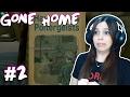 LONNIE Y LOS POLTERGEIST | Gone Home #2