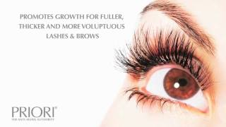 Priori Lash Recovery with Clinical results