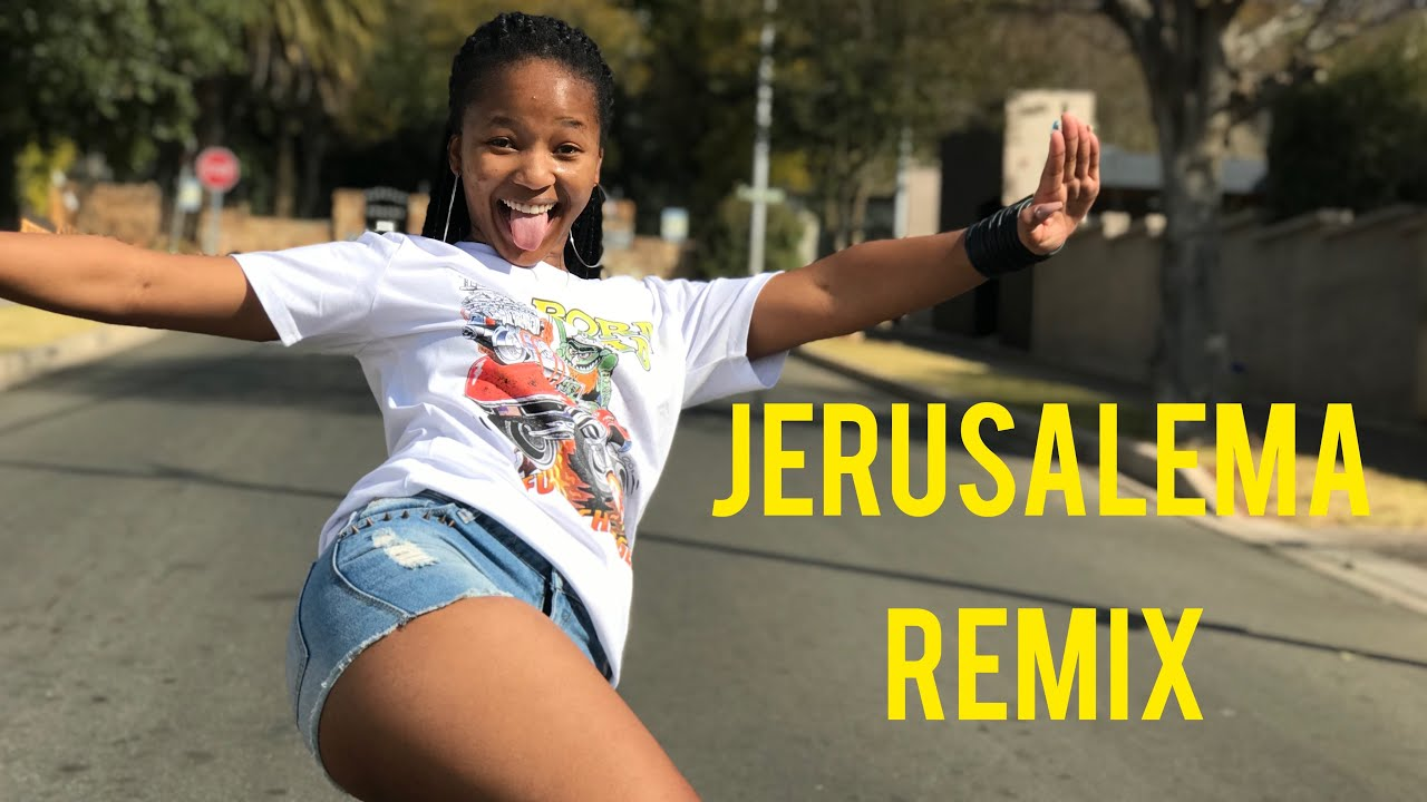 Jerusalema Remix by Master KG ft Burna Boy and Nomcebo|#JerusalemaDanceChallenge #roadto50k