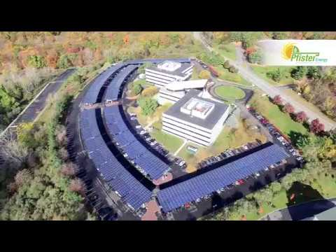 Pfister Energy: APF PROJECT - New Jersey
