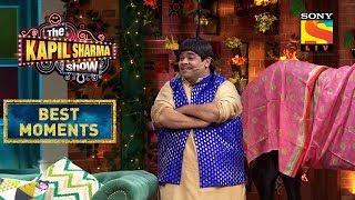 Bachcha Mocks Ekta Kapoor's Serials   The Kapil Sharma Show Season 2   Best Moments