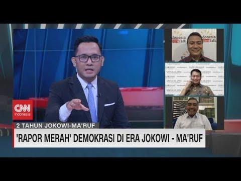 Download Dua Tahun Jokowi-Ma'ruf, Mardani PKS: Demokrasi Kita Bisa Jatuh ke Dalam Tirani