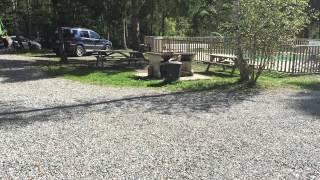 Recherche de fuite sur réseau extérieur camping GAZ TRACEUR