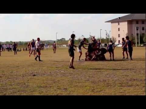 FIU Rugby vs. Ave Maria