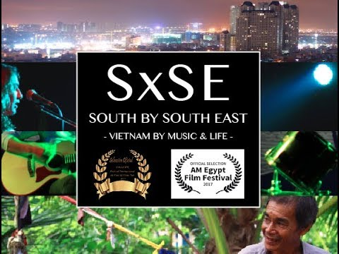 Music & Travel in Vietnam - Documentary (2016)