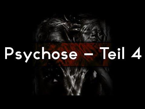 Psychosis / Psychose - Freitag 【German Creepypasta】 poster
