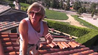 Tile Roof Repair Wind Damage Rancho Palos Verdes Roofing Contractors
