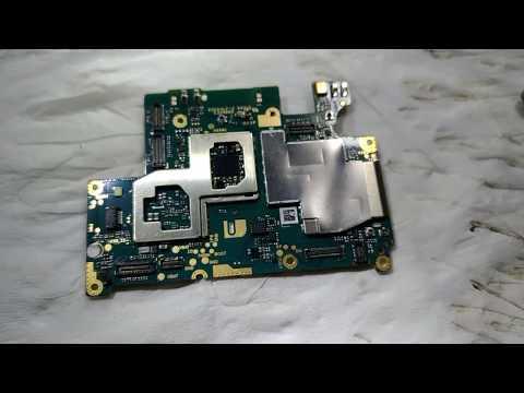 Asus Zenfone Max Pro M1 ZB601KL Layar Gelap / Blank Screen Solution