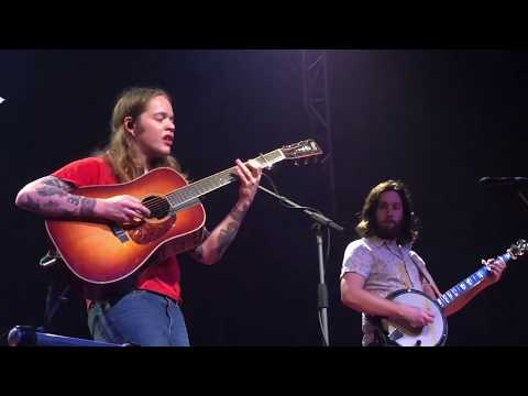 Billy Strings - Ride Me High (JJ Cale) & Your Bird Can Sing (The Beatles)