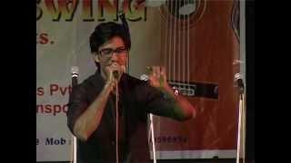 Prashant V Live - Gori Tera Gaon Bada Pyara