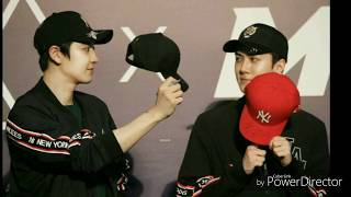 Baixar CHANHUN (Chanyeol & Sehun ) EXO funny cute moment