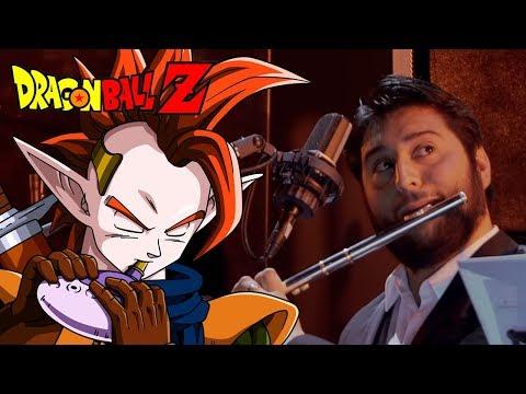 Dragon Ball Rock Sinfónico - Melodía de Tapion