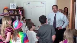 west vincent elementary pta auction rap
