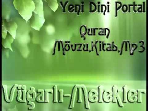 Quran ayələri və hədislər toplusu