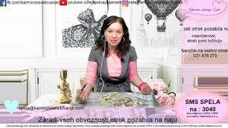 #ŠpelaSvetuje 04 - Zaradi vseh obveznosti otrok pozabila na naju
