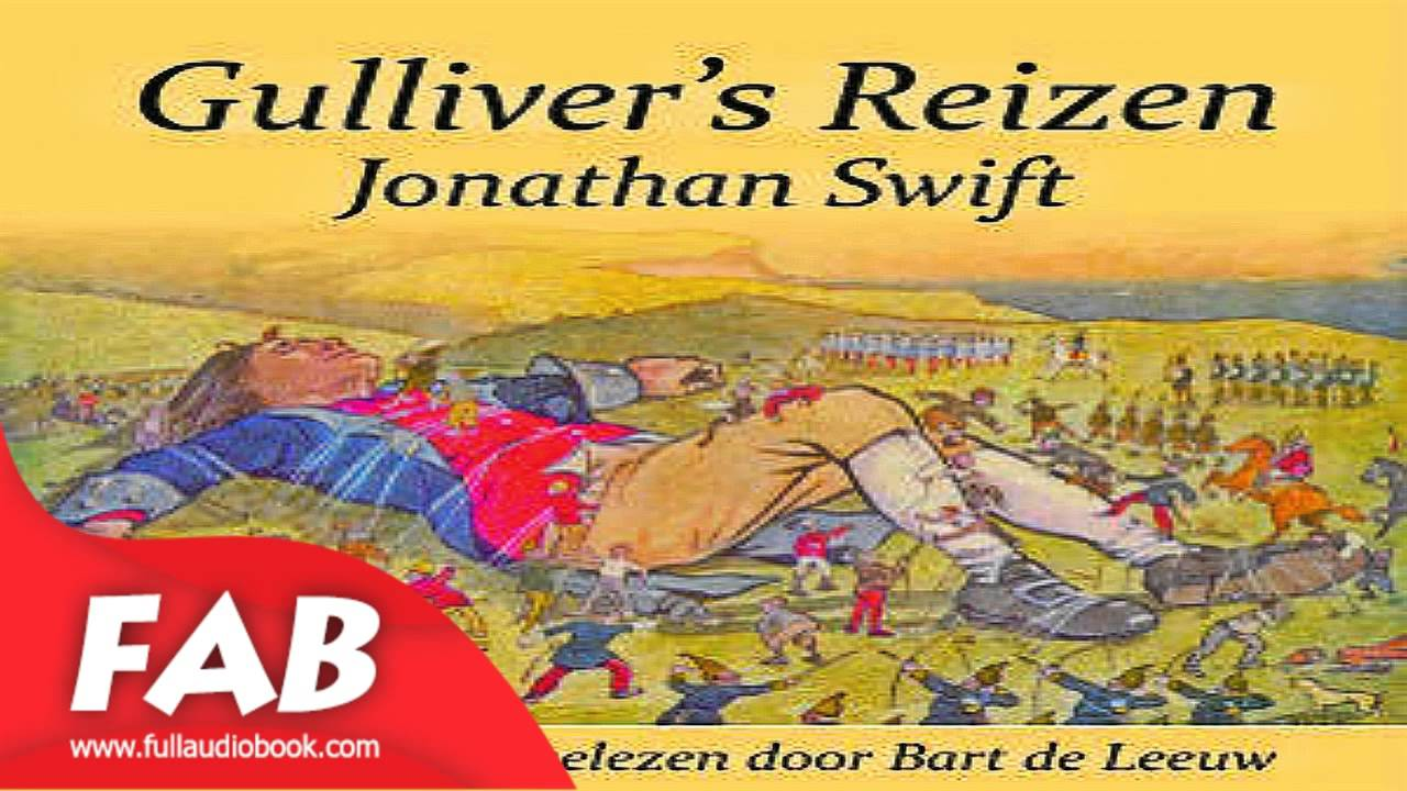 an analysis of jonathan swifts gulivers travels In this lesson, you'll learn about lemuel gulliver and the unusual characters he meets on his adventures as he travels to the different lands of jonathan swift's 'gulliver's travels.