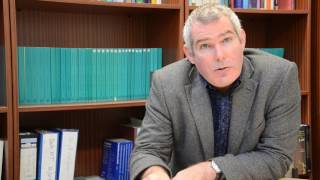 """The """"Great Repeal Bill"""" and the Future of the UK Legal System - Professor Michael Dougan"""