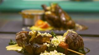 Ola Barbeque Bar & Grill ( Nunney )