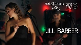 Jill Barber -  A Wish Under My Pillow/Mischievous Moon