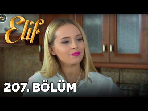 Elif - 207.Bölüm (HD)