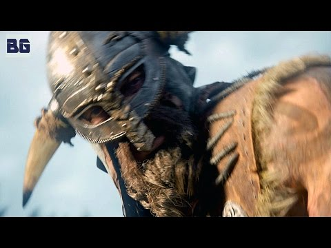 For Honor - O Filme (Dublado)