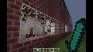 Welcome to Gunnedah High in Minecraft