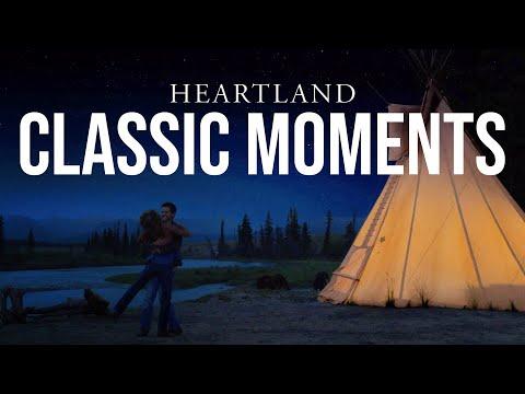 Heartland Classic Moments