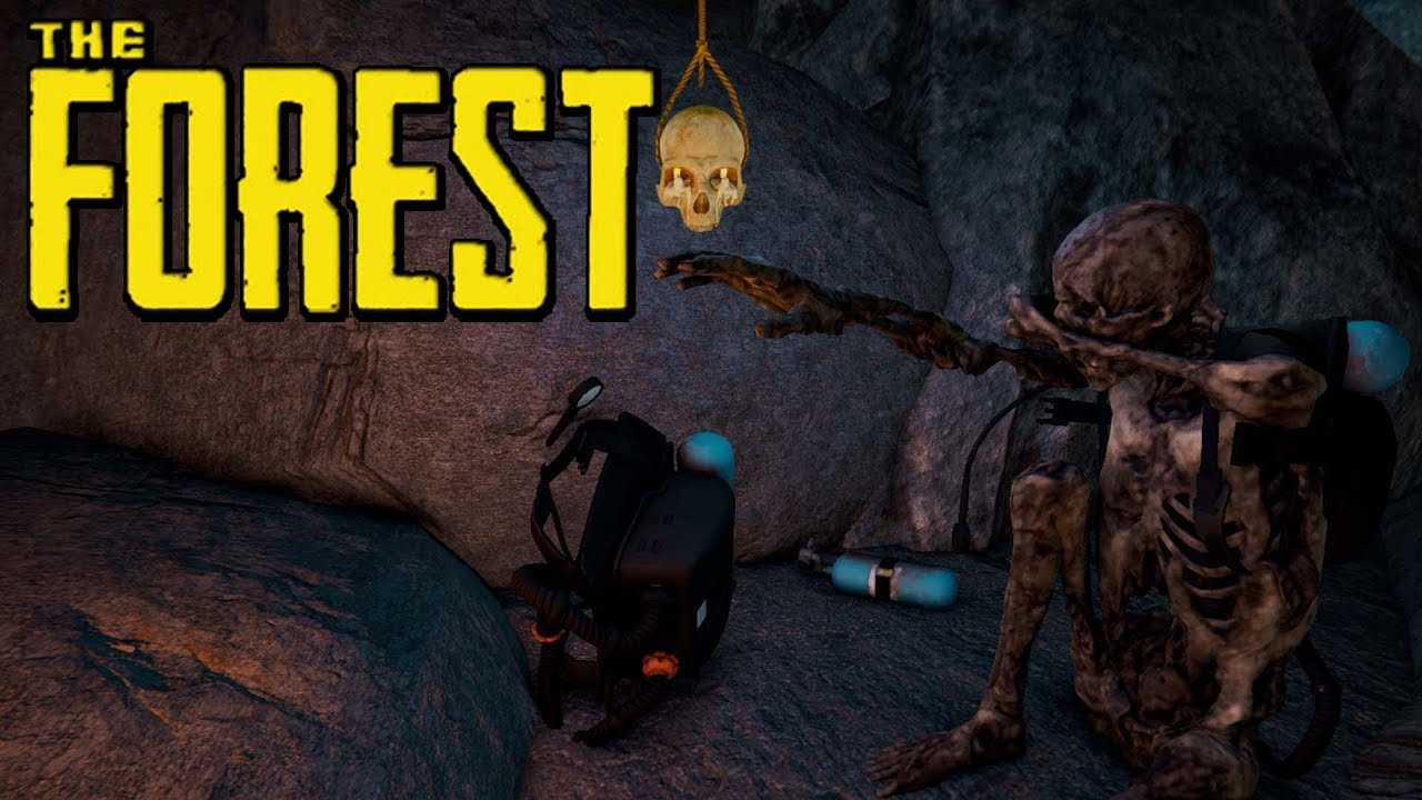 The Forest Guide How To Get The Rebreather Scuba Gear Fast Easy Youtube There is currently only one hidden on the peninsula. the forest guide how to get the rebreather scuba gear fast easy