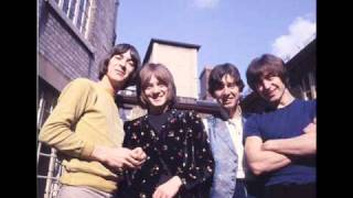 "The Small Faces ""Wide-Eyed Girl On The Wall"""