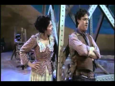 Oklahoma The Original London Cast 1998 All Or Nothing Youtube