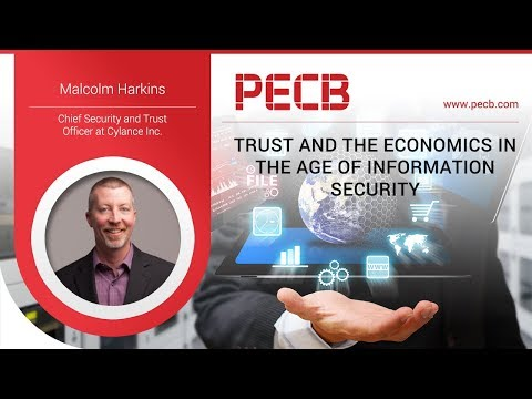 Trust and the Economics in the Age of Information Security