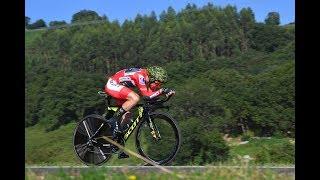 2018 La Vuelta - Stage 16