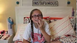 Jenna's Night Time Routine!