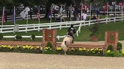 Video of CASINO DE LUXE ridden by LILLY ANTHES from ShowNet!