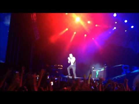 Avenged Sevenfold - Full Show - 20/03/2014 @ São Paulo - Espaço das Américas