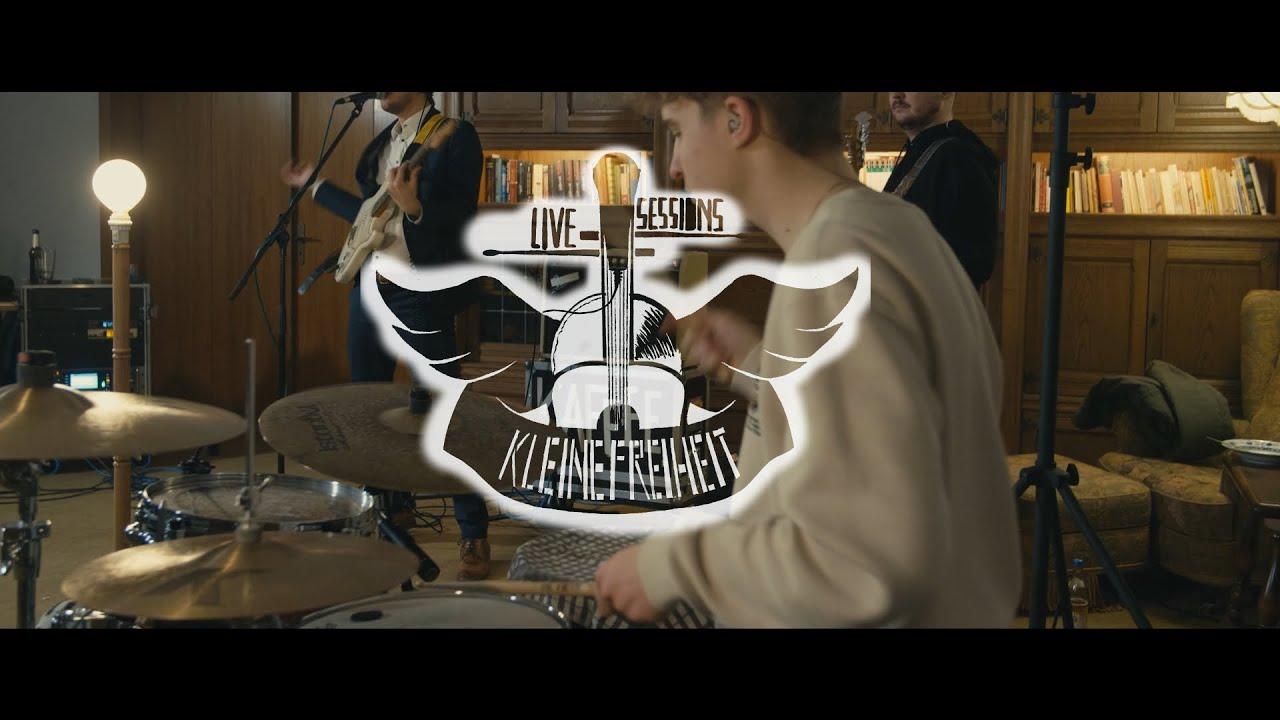 Download Alter Kaffee - Umweltsau (Kleine Freiheit Live Sessions)