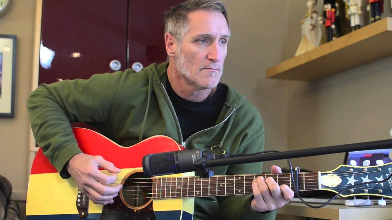 Buck Owens American Demo Youtube