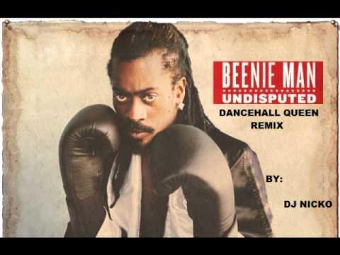 Who Sang Dancehall Queen? Beenie Man - Lyrics007
