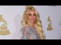 Britney Spears - 2017 Clive Davis Pre-Grammy Gala (Red Carpet)