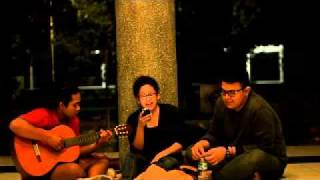 turn your lights down low cover ( tulus, ferry & grace )