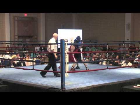 Gary Riley vs Joe Fitzpatrick