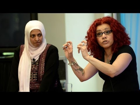 Women and the Arab Revolutions: Have They Been Helped or Hurt? (Full Session)