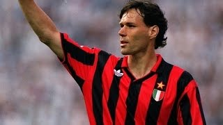 Marco Van Basten Top 10 Goals