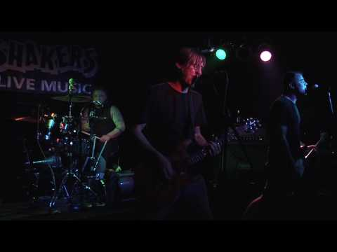 """LIVE- Trust Company """"Running From Me"""" (Cambridge, OH) 8/1/09"""