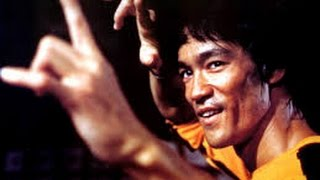 el secreto de bruce lee